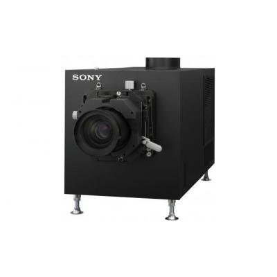 "Sony projector: 4K SXRD, HPM x 6, RJ-45, 10BASE-T/100BASE-TX, 1.48"" x 3 SXRD, (4096 x 2160 x 3) pixels"