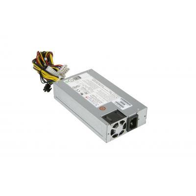 Supermicro 350 W, 1U, 100-240 Vac, 50-60 Hz, 24-Pin ATX, 80 Plus Platinum, 100 x 40 x 180 mm Power supply .....