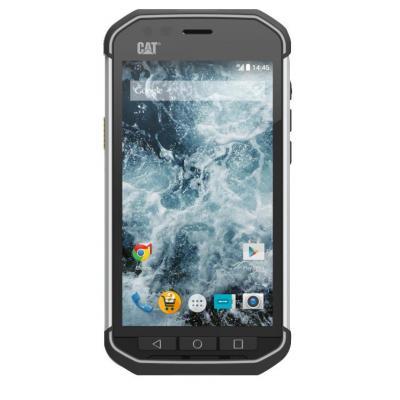 Cat smartphone: S40 - Zwart