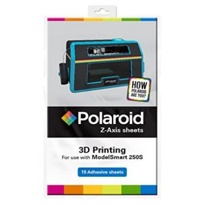 Polaroid 15 x Z-Axis Sheets for