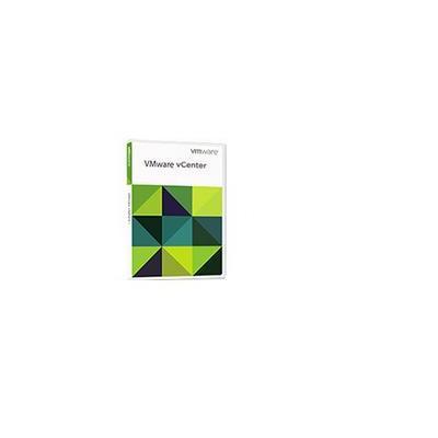 Vmware virtualization software: vCenter Server 6 Foundation (up to 3 hosts) - VCS6-FND-C