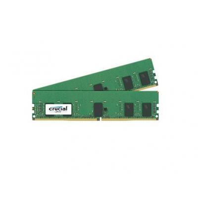 Crucial CT2K8G4RFS824A RAM-geheugen