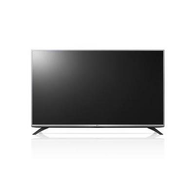 """Lg led-tv: 43LX310C - 43"""", 1920 x 1080, 16:9, 200cd/m2, 1000000:1, 8ms - Zwart"""