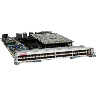 Cisco netwerk switch module: Nexus 7000 M1 w/XL