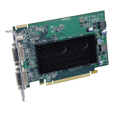 Matrox M9120 PCIe x16 Videokaart