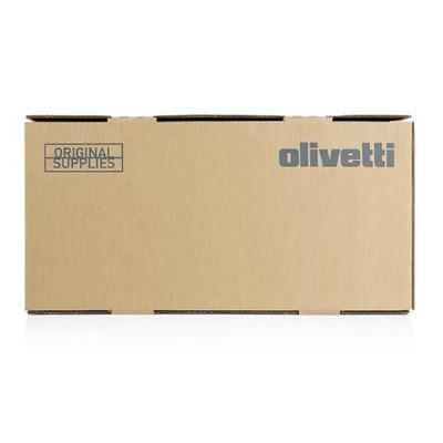 Olivetti B1036 Toner - Zwart