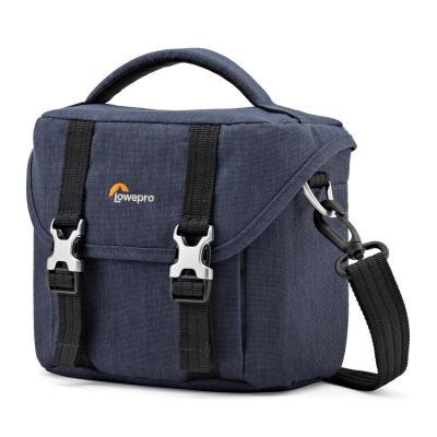 Lowepro cameratas: Scout SH 120 - Blauw