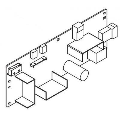 Alle Producten In De Categorie Reserveonderdelen Voor Printerscanner