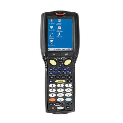 Honeywell MX9CS PDA - Zwart
