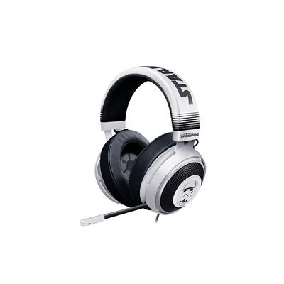 Razer Kraken Stormtrooper Edition Headset - Zwart,Wit