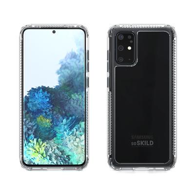 SoSkild Defend 2.0 Mobile phone case - Transparant