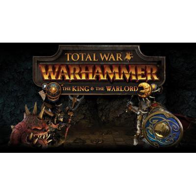 Sega : Total War: WARHAMMER - The King and the Warlord