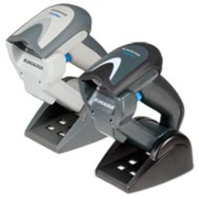Datalogic barcode scanner: Gryphon I GBT4400 2D - Zwart