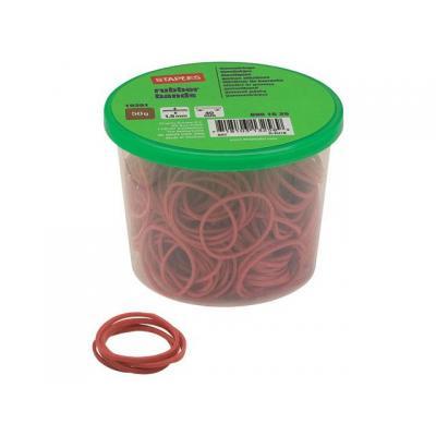 Staples elastiek: Elastiek SPLS 40x1,5mm /pk50gr