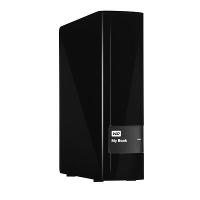 Western Digital WDBFJK0030HBK-EESN externe harde schijf