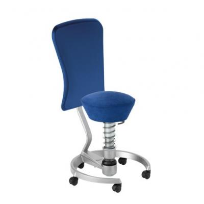 Aeris stoel: swopper Work