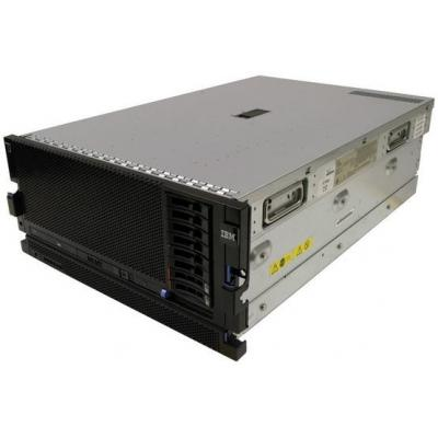 Lenovo server: System x3850 X5