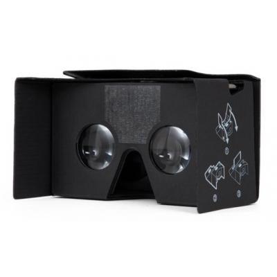 Case-mate virtual reality bril: CM033764 - Zwart