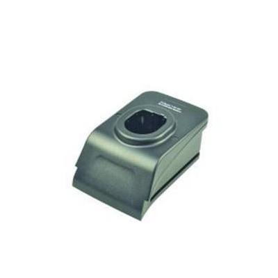 2-power oplader: Charging Plate 7.2V-18V For Ryobi, NiCd & NiMH, Black - Zwart