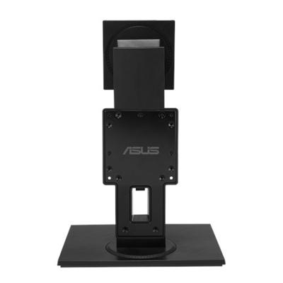 ASUS MHS01K Monitorarm - Zwart