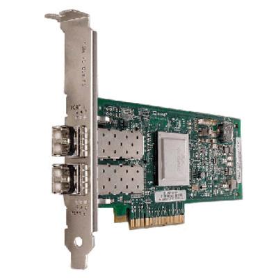 IBM 8Gb FC 2-port HBA Netwerkkaart