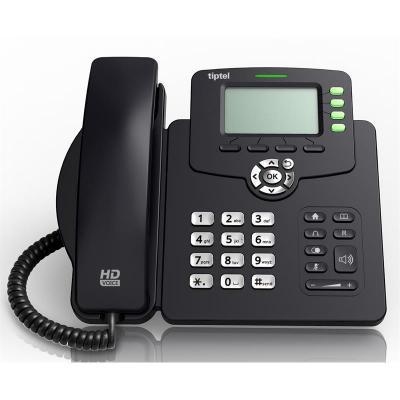 Tiptel ip telefoon: 3230 - Antraciet