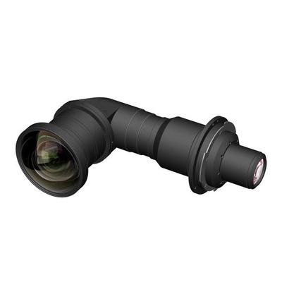 Panasonic 2.5 F, 275 x 154 x 428.7 mm, 8 kg, 8 mm Projectielens - Zwart