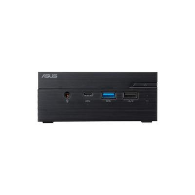 ASUS PN40-BC602MC Pc - Zwart