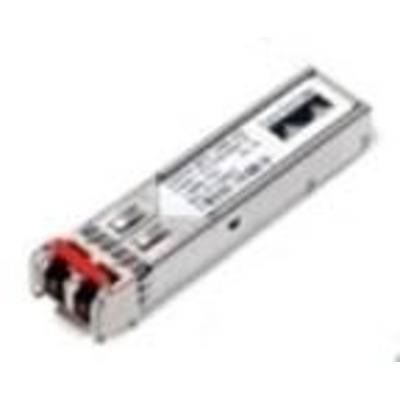 Cisco CWDM 1590-nm SFP; Gigabit Ethernet and 1 and 2 Gb Fibre Channel Switchcompnent - Rood