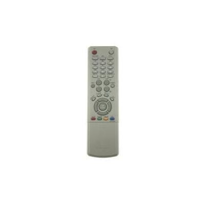 Samsung afstandsbediening: Remocon-LFD, Monterosa, TM-76, CORERIVER - Grijs