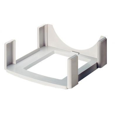 Leitz rack toebehoren: Height extension for Plus 5327 rack - Grijs