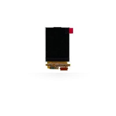 Microspareparts mobile display: Mobile LG KU800 Chocolate LCD-Display