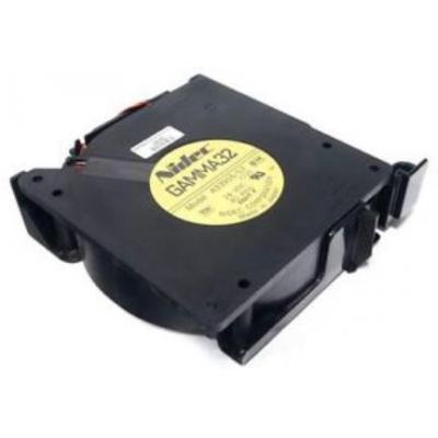 HP Fan, Black Hardware koeling