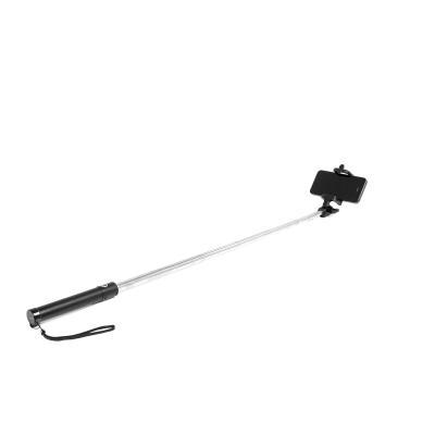 Ultron : selfie BT compact - Zwart, Zilver