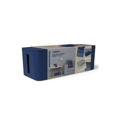 Bluelounge CableBox - Blauw