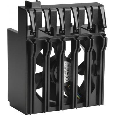 Hp drive bay: Z4 G4 ventilator en frontkaartgeleiderkit