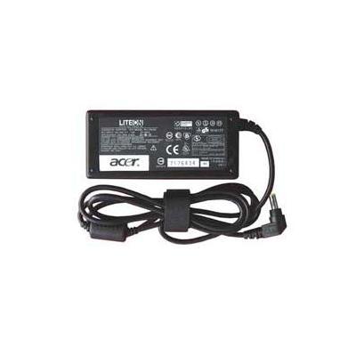 Acer netvoeding: AC Adapter - Zwart