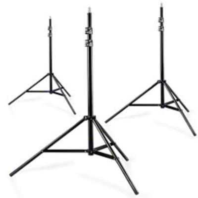 Walimex 17698 Photo studio flash unit accessoire - Zwart