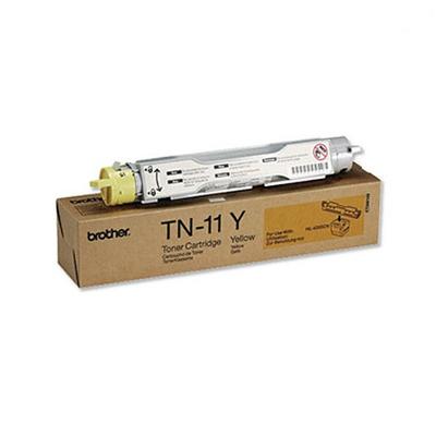 Brother TN-11Y cartridge