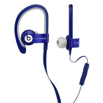 Beats by dr. dre headset: Powerbeats2 - Blauw