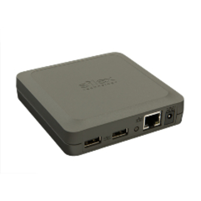 Silex printer server: DS-510 - Grijs
