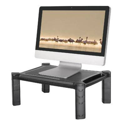 Neomounts by Newstar monitor/laptop verhoger Monitorarm - Zwart