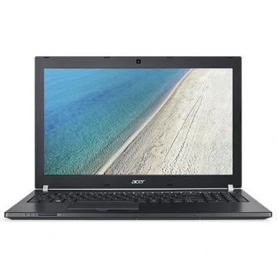 Acer laptop: TravelMate P658-G2-M-54AL - Zwart