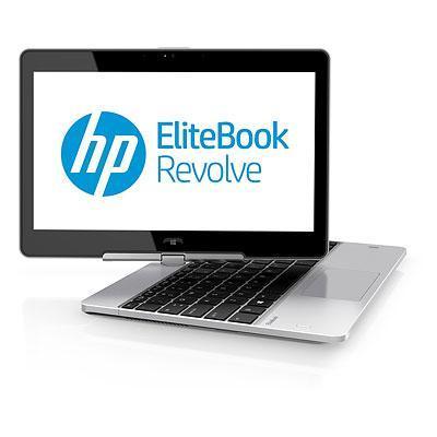 Hp tablet: EliteBook Revolve 810 G2 Base Model Tablet