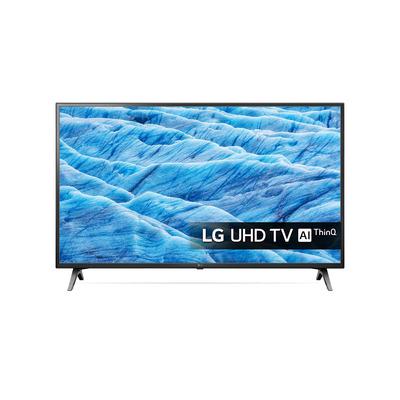 LG 55UM751C Led-tv - Zwart