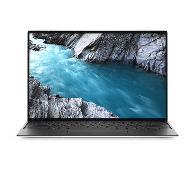 "DELL XPS 13 9300 13,4"" i5 8GB RAM 512GB SSD Laptop - Platina, Zilver"