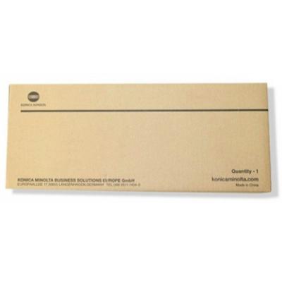 Konica Minolta DV-313K - Schwarz - Original Ontwikkelaar print - Zwart