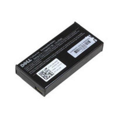 Dell batterij: 3.7 V, 7 Wh - Zwart