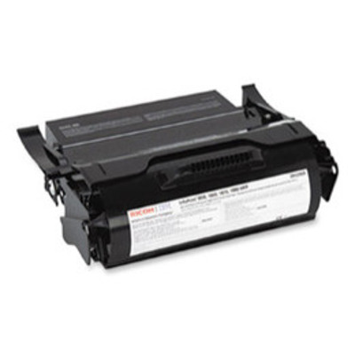 InfoPrint Use & Return Program High Yield Cartridge Toner - Zwart