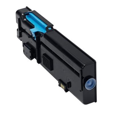 Dell toner: TXM5D - Cyaan